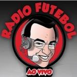 Logo da emissora Rádio Futebol Ao Vivo