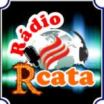 Logo da emissora Web Rádio Rcata