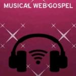 Logo da emissora Rádio Musical Web Gospel