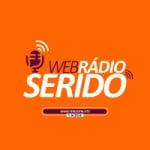 Logo da emissora Web Rádio Seridó FM
