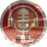 Logo da emissora Radio Web Podcast GTI