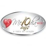 Logo da emissora Rádio MelodiaWeb