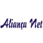 Logo da emissora Aliança Net