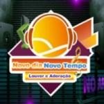 Logo da emissora Web Rádio Novo Dia Novo Tempo