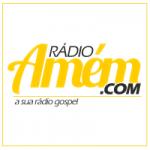 Logo da emissora Rádio Amem