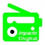 Logo da emissora Impacto Digital