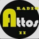 Logo da emissora Atos II