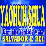 Logo da emissora Rádio Proclamai Yaohushua
