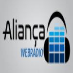 Logo da emissora Aliança Web Rádio