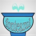 Logo da emissora Web Rádio Fonteazul
