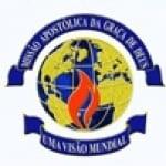 Logo da emissora Igreja Cristo Vive