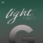 Logo da emissora Geração Light Adult