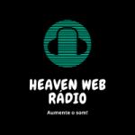 Logo da emissora Web Rádio Heaven