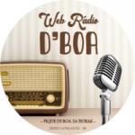 Logo da emissora Web Rádio Di Boa