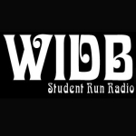 Logo da emissora WIDB 104.3 FM