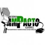 Logo da emissora Radio Impacto Gospel