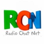Logo da emissora Rádio RCN