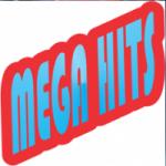 Logo da emissora Rádio Mega Hits Cariacica