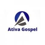 Logo da emissora Web Rádio Ativa Gospel