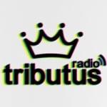 Logo da emissora Rádio Tributus