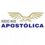 Logo da emissora Rádio Web Apóstolica
