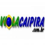 Logo da emissora Viola Caipira