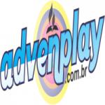 Logo da emissora Web Rádio Advenplay