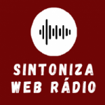 Logo da emissora Sintoniza Web Rádio