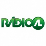 Logo da emissora Rádio Alesc Digital
