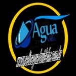 Logo da emissora Rádio Água da Vida 87 FM