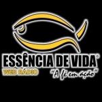 Logo da emissora Essência da Vida