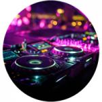Logo da emissora Web Rádio Cem Porcento Flash Back