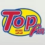 Logo da emissora Rádio Top SS