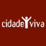 Logo da emissora Web Rádio Cidade Viva