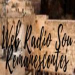Logo da emissora Web Rádio Sou Remanescentes Gospel