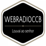 Logo da emissora Web Rádio CCB