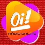 Logo da emissora Web Rádio Oi Guararapes