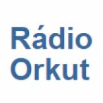 Logo da emissora Rádio Orkut