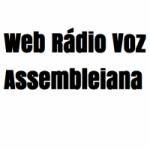Logo da emissora Web Rádio Voz Assembleiana