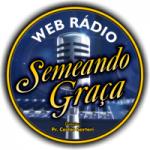 Logo da emissora Web Rádio Semeando Graça