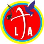 Logo da emissora Rádio Livre Adoração