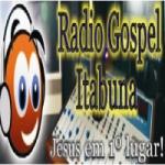 Logo da emissora Rádio Gospel Itabuna