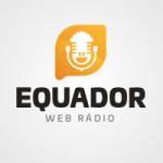 Logo da emissora Equador Web Rádio