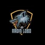 Logo da emissora Rádio Lobo