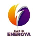 Logo da emissora Rádio Energya