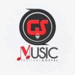 Logo da emissora Rádio GS Music Gospel
