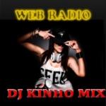 Logo da emissora Web Rádio DJ Kinho Mix