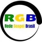 Logo da emissora Rede Gospel Brasil