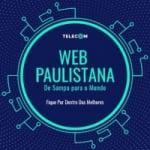 Logo da emissora Rádio Web Paulistana