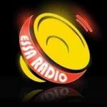 Logo da emissora Essa Rádio